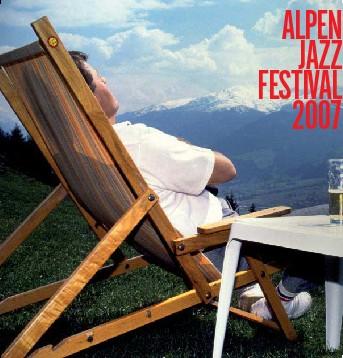 Alpenjazz Festival 2007